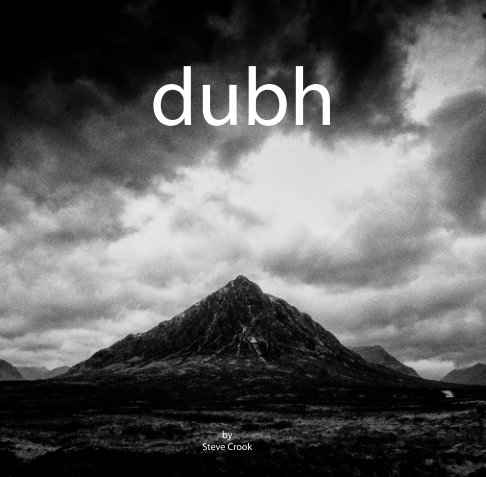 View dubh by Steve Crook