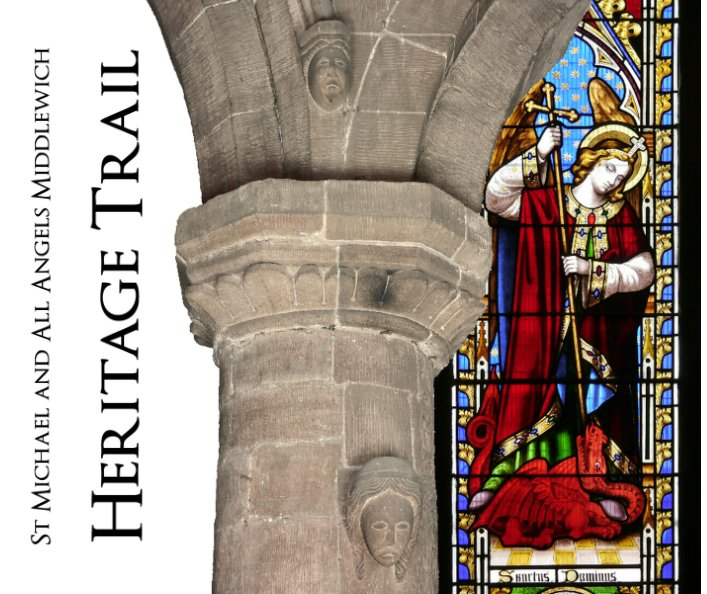 View The Heritage Trail by Alastair Griffiths