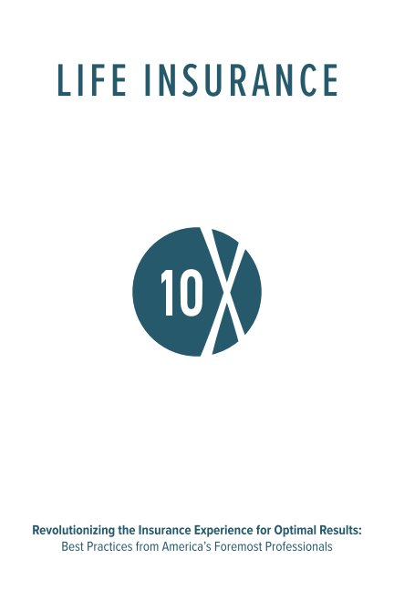 View Life Insurance 10X by Valmark Financial Group
