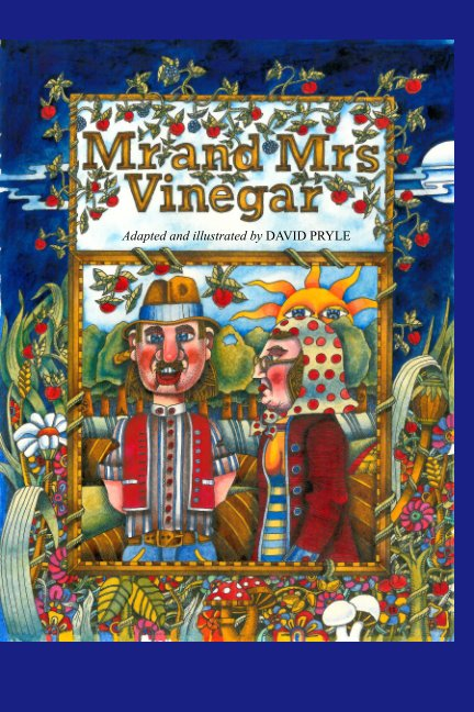 Bekijk Mr and Mrs Vinegar op David Pryle, Joe Pryle