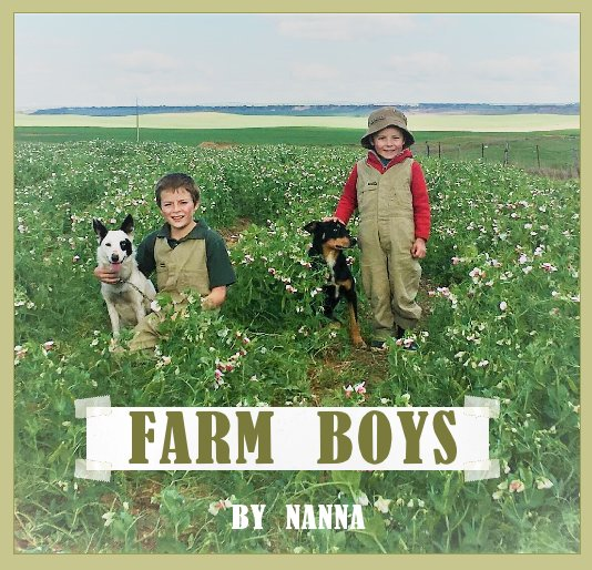 View FARM BOYS by NANNA
