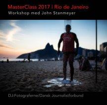MasterClass 2017 Rio - Arts & Photography Books photo book