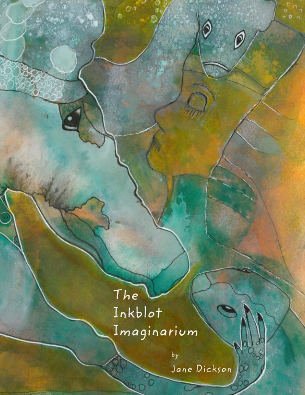 View The Inkblot Imaginarium by Jane Dickson