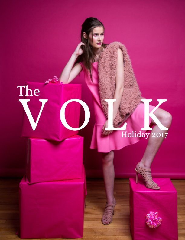 View The Volk-Holiday 2017 by Meghanlee Volkman Phillips