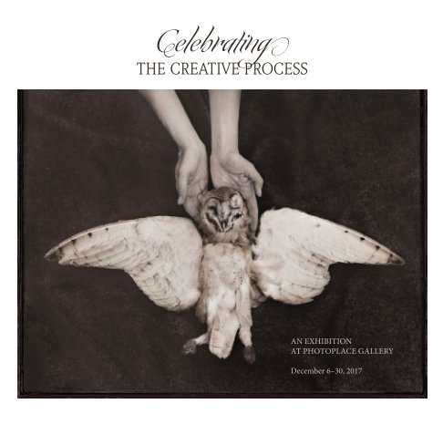 View Celebrating the Creative Process, Softcover by PhotoPlace Gallery