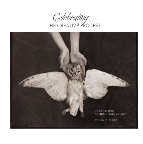 View Celebrating the Creative Process, Hardcover Imagewrap by PhotoPlace Gallery