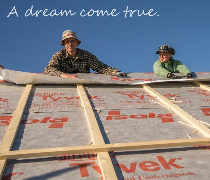 View A dream come true. by Barbro Nelly