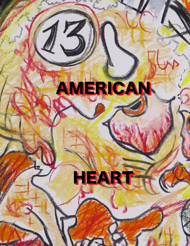 View American Heart by Paul Birbil