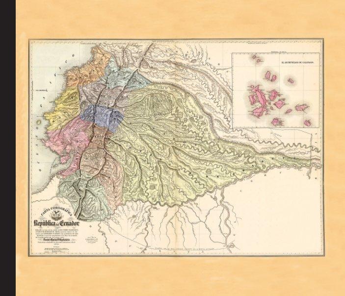 View Ecuador by Guido Nervi