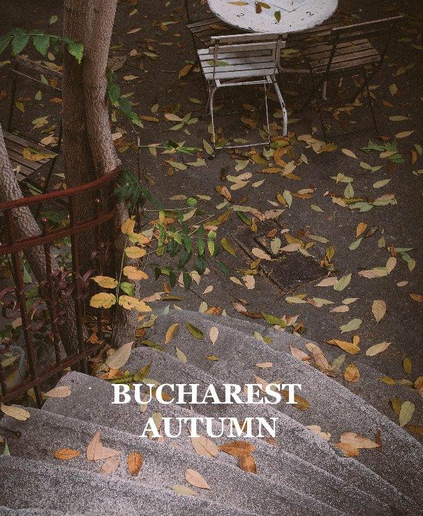 View Bucharest Autumn by Andra Stefan