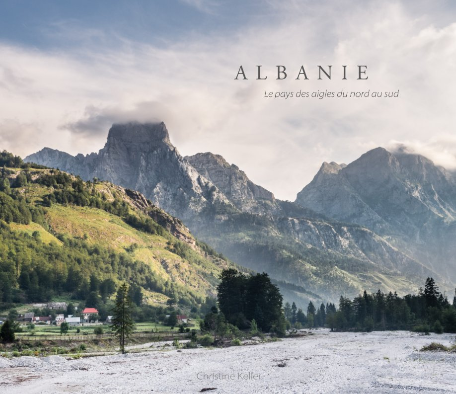 View Albanie by Christine Keller