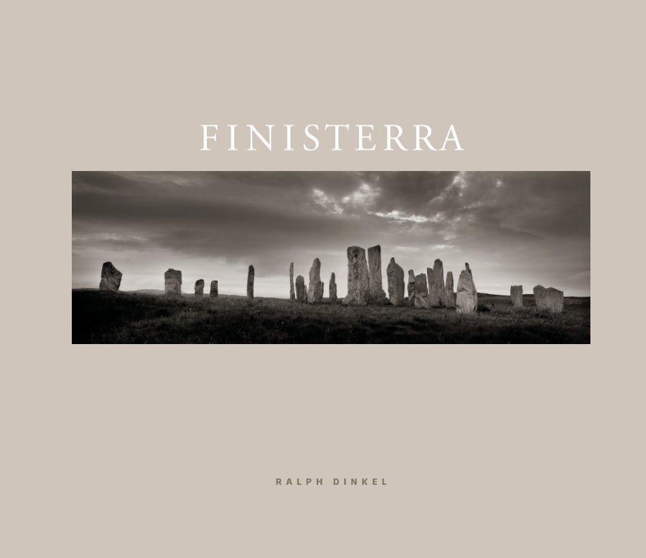 View FINISTERRA (Deluxe Edition) by Ralph Dinkel