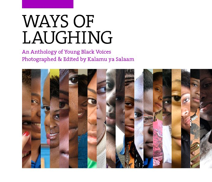 View Ways of Laughing (softcover) by Kalamu ya Salaam