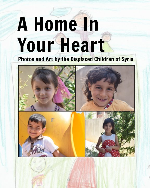 View A Home In Your Heart by Dave Revere, Michael Odermann