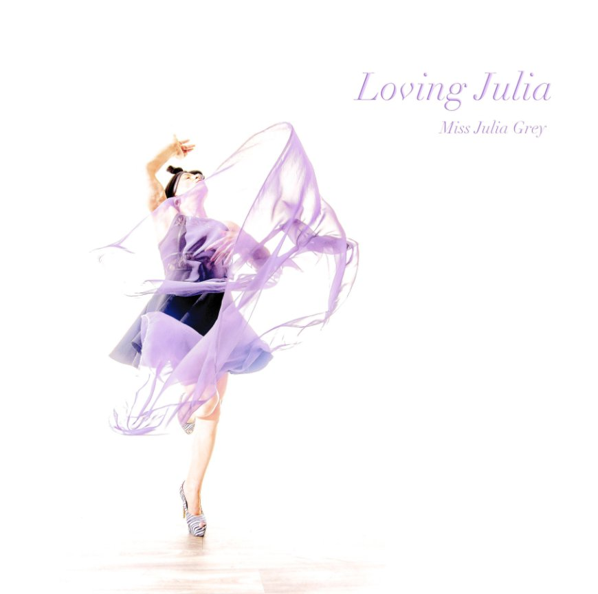 View Loving Julia II by Julia Grey