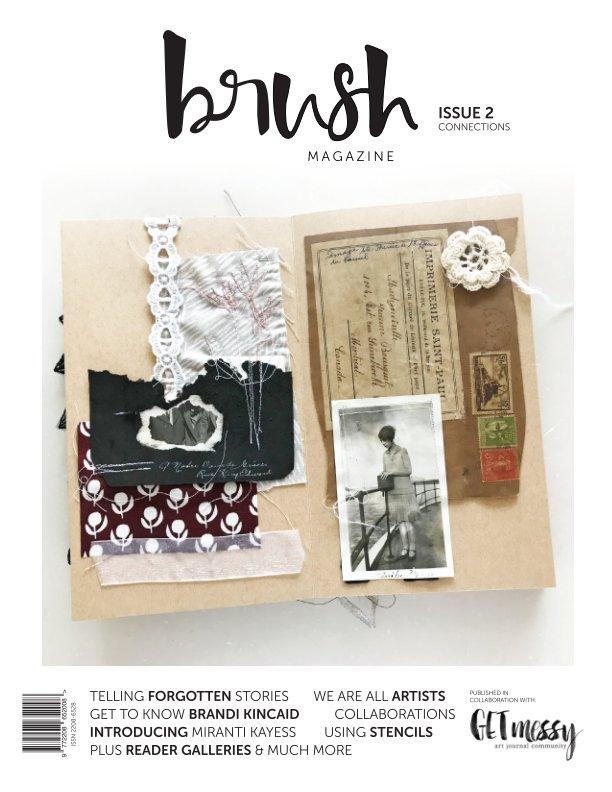 View Brush Magazine Issue 2 (Premium) by Brush Magazine