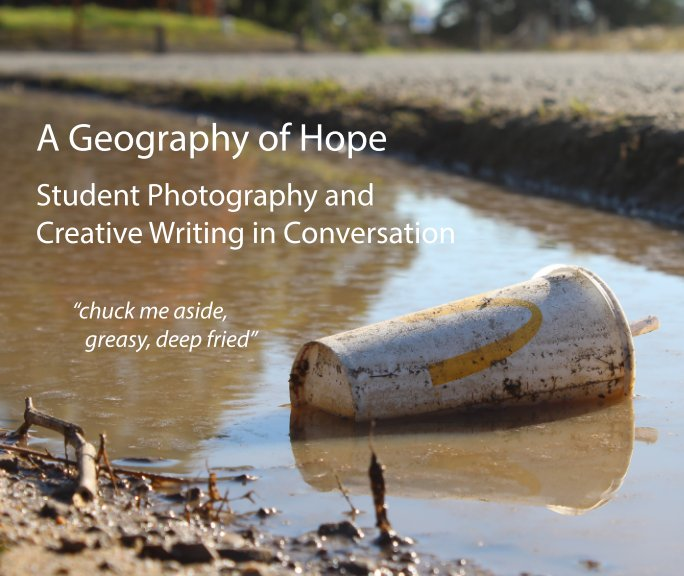View A Geography of Hope by Santa Clara University