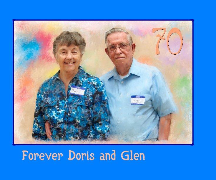 Bekijk Forever Doris and Glen op Twila Coffey