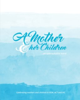 NFPM A Mother and her Children NSW, ACT & VIC - Fine Art Photography photo book
