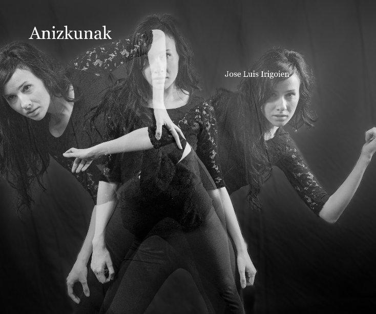 Ver Anizkunak por Jose Luis Irigoien