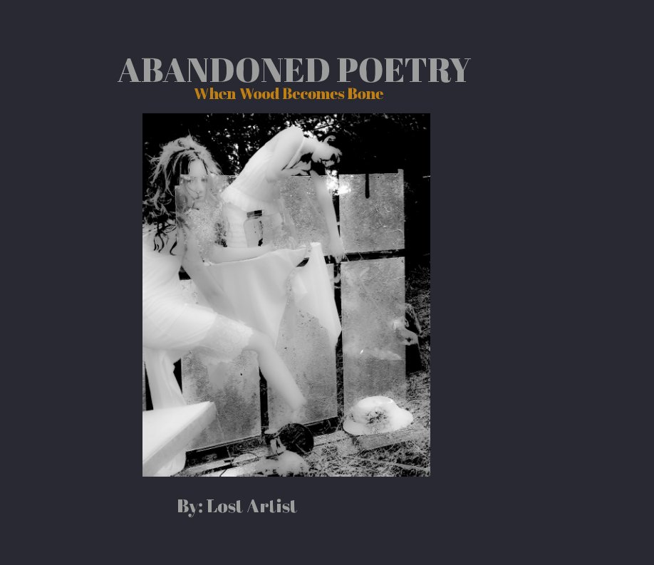 View Abandoned Poetry by Lost Artist