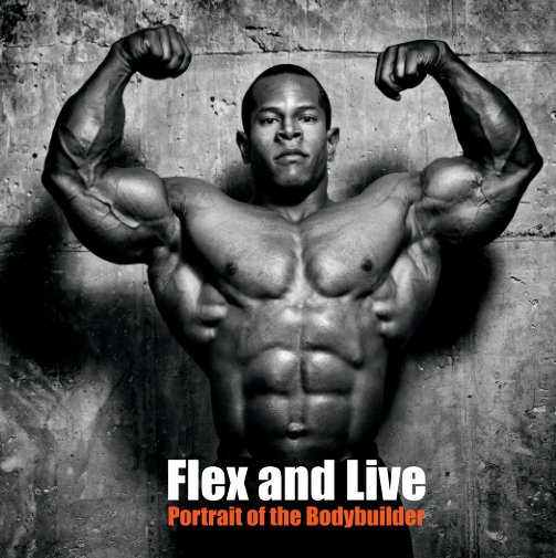 View Flex and Live by Carmine Groe