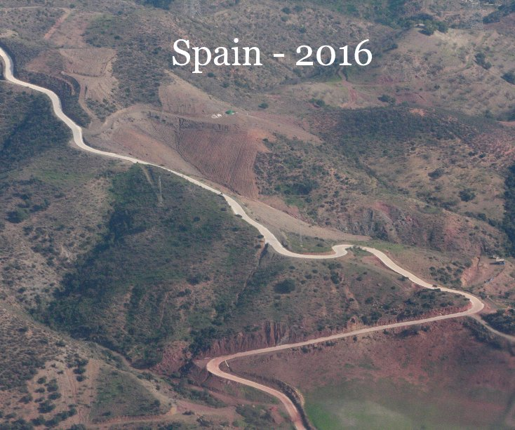 View Spain - 2016 by Peter Michel