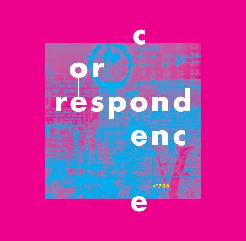 View (cor)respond(ence) by The Mystery Parade