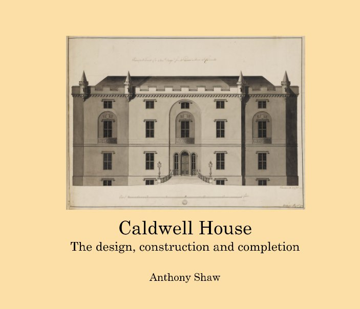 View Caldwell House by Anthony Shaw