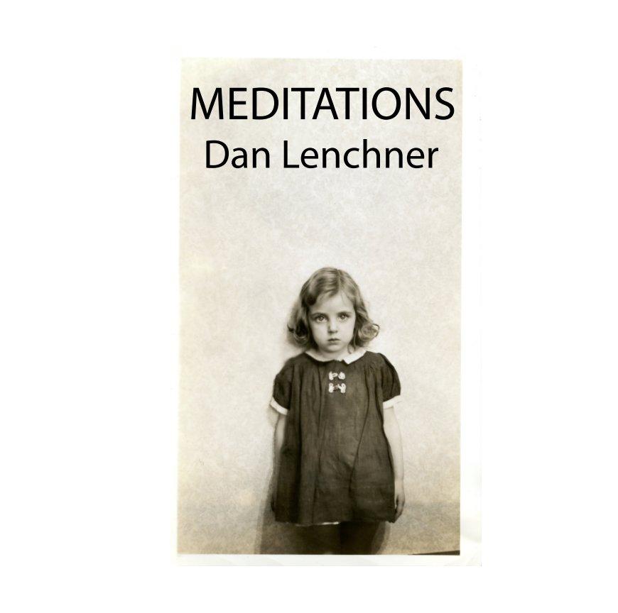 View Meditations by Dan Lenchner