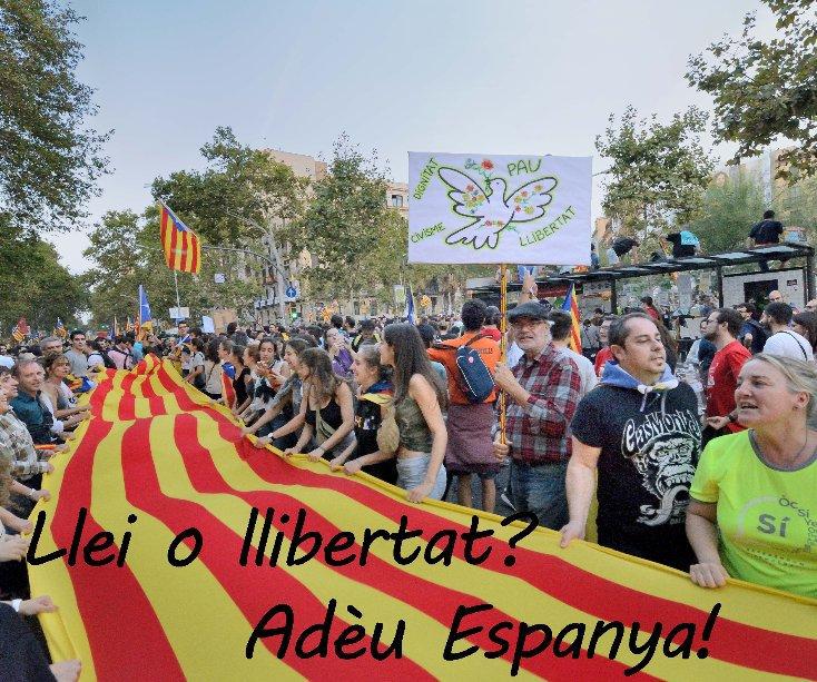 Bekijk Llei o llibertat? op Jordi Adrogué