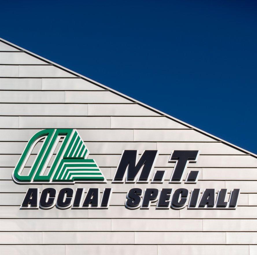 View M.T. Acciai Speciali by Giovanni Colosio