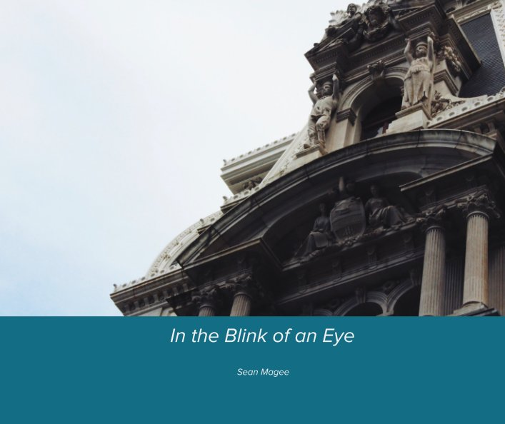 View In the Blink of an Eye by Sean Magee