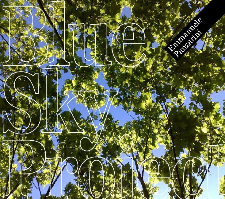 View Blue Sky Project by Emmanuele Panzarini
