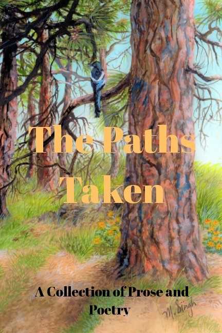 View The Paths Taken by Chintimini Writers