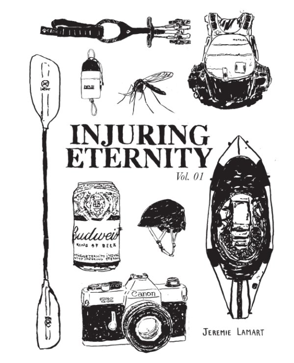 View Injuring Eternity vol.1 by Jeremie Lamart