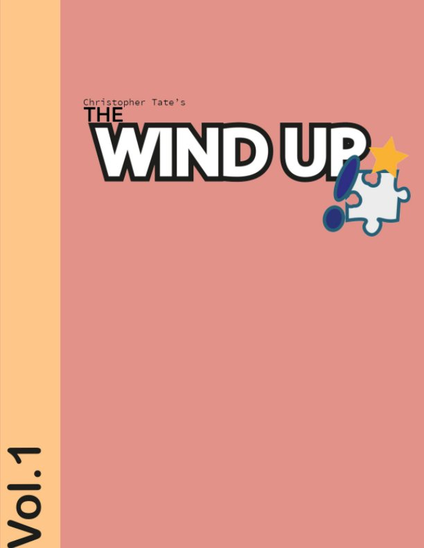 Ver The Wind Up Vol.1 por Christopher Tate