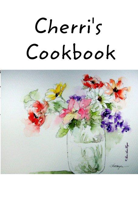 Ver Cherri's Cookbook por Haley Murray