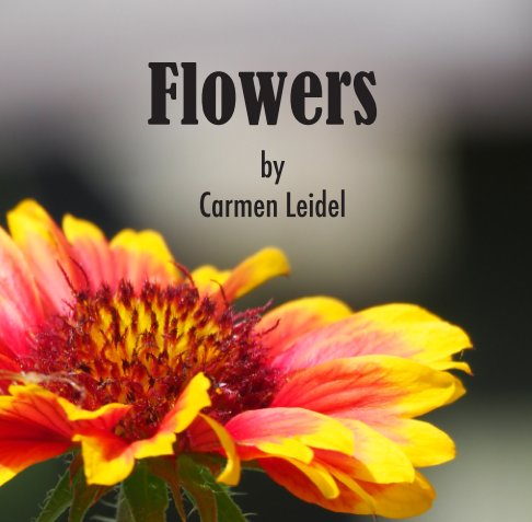 Bekijk Flowers op Carmen Leidel