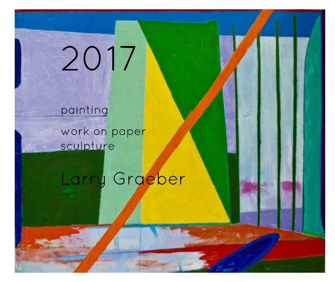 View 2017 by Larry Graeber