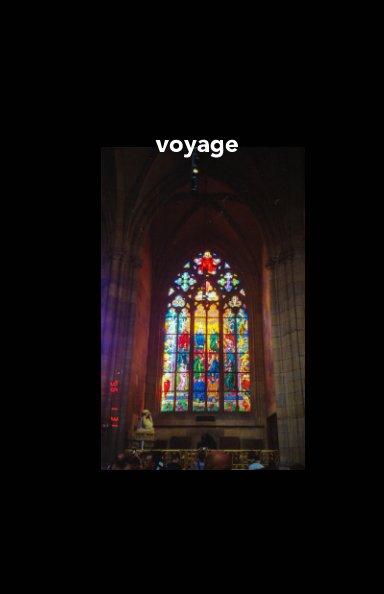 View voyage by antoine larose