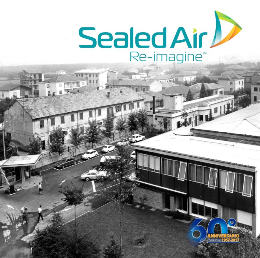 View memorie... by Sealed Air
