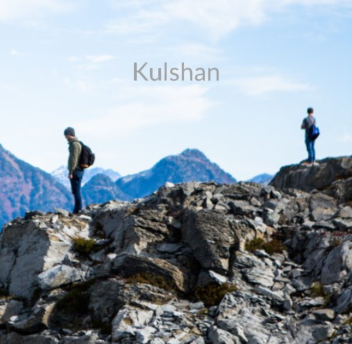 View Kulshan by George Elvin