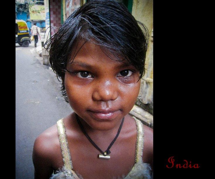 View India by Dominika Smereczynski