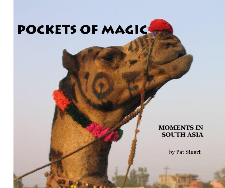 View POCKETS OF MAGIC by Pat Stuart