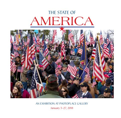 View State of America, Softcover by PhotoPlace Gallery