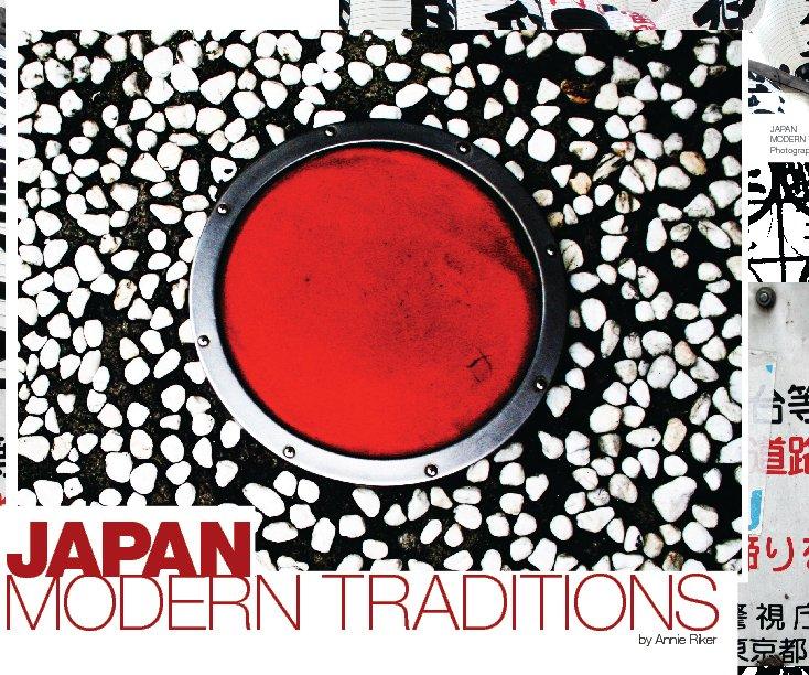 View JAPAN by Annie Riker
