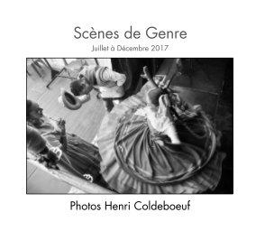 Scènes de Genre - Livres d'art et de photographie livre photo