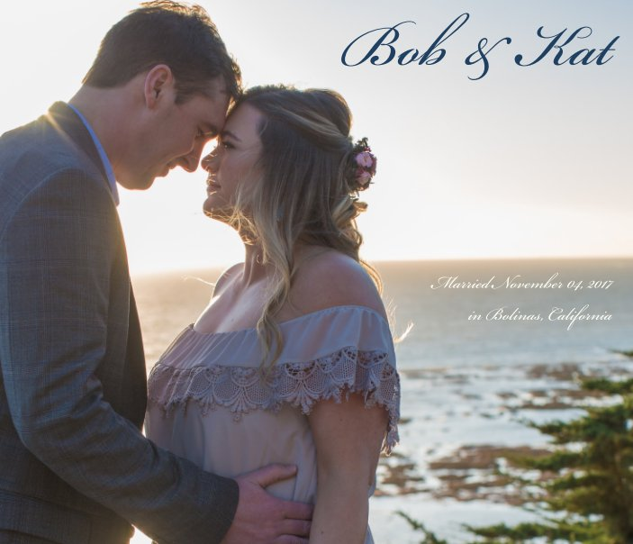 View The Wedding of Bob & Kat by Rachel Fawn Photo