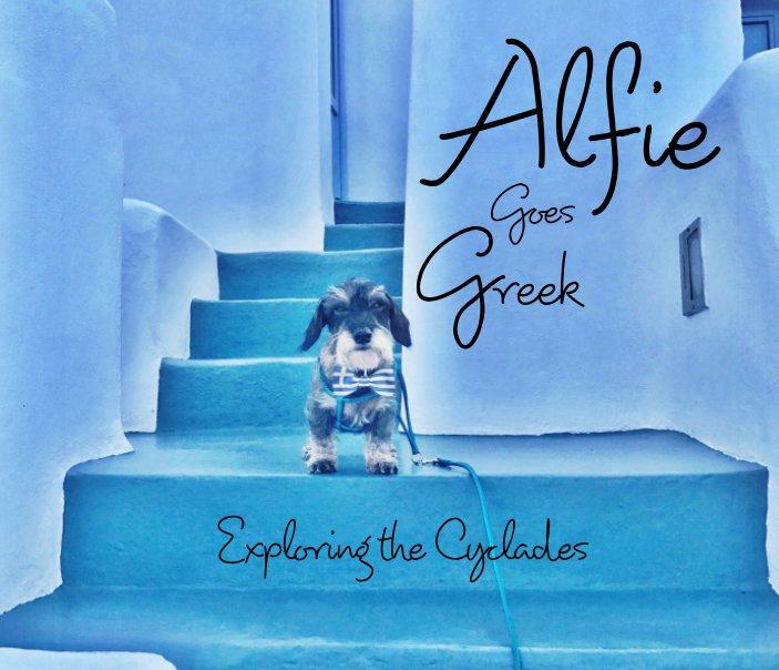 View Alfie Goes Greek by Jade Albert